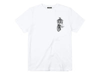 Endless Issue 8 T-Shirt / White / L