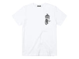 Endless Issue 8 T-Shirt / White / M