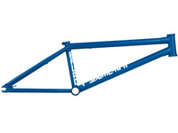 Federal Bruno Frame / Matte Blue / 21TT