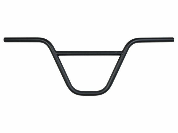 Federal Bruno V3 Bars / Matte Black / 9.25