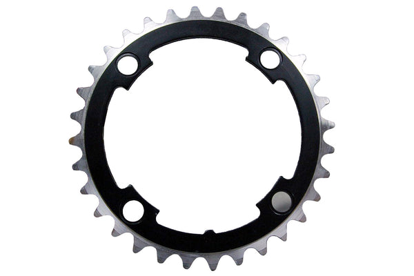 DRS Chainring Alloy 4 Hole