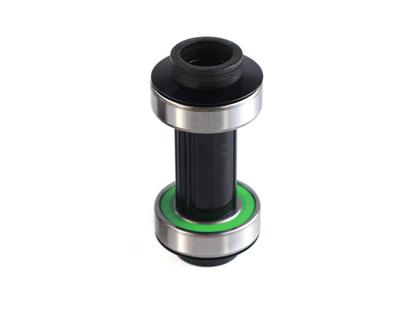 Motive Mid BB / Black / 19mm