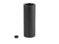 Motive Plastic/Chromo Peg / Black / 110mm
