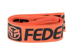 Federal XL Rim Tape (Pair) / Orange/Black