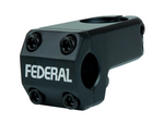 Federal Element Front Load Stem / Black / 50mm