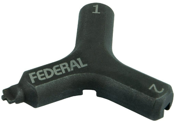 Federal Stance Spoke Key / Black