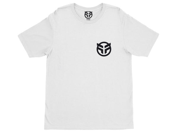 Federal FTS T-Shirt / White / M