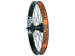 Federal Stance Motion Freecoaster Wheel With Guards And Butted Spokes / Black / 9T LHD