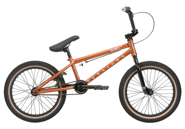 "Haro Downtown 18"" - Copper"