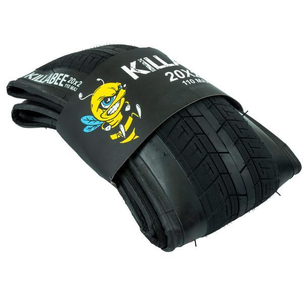 Total Killabee Tyre  - Folding