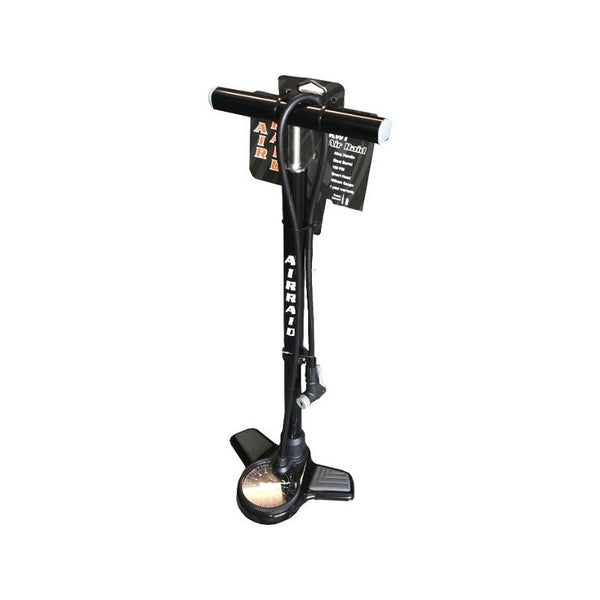 KWT AirRaid Floor Pump