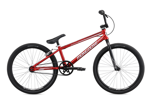 "Mongoose Title 24"" Cruiser"