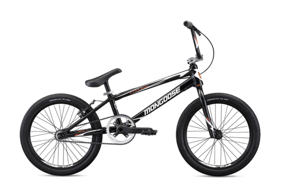 Mongoose Title Elite Pro