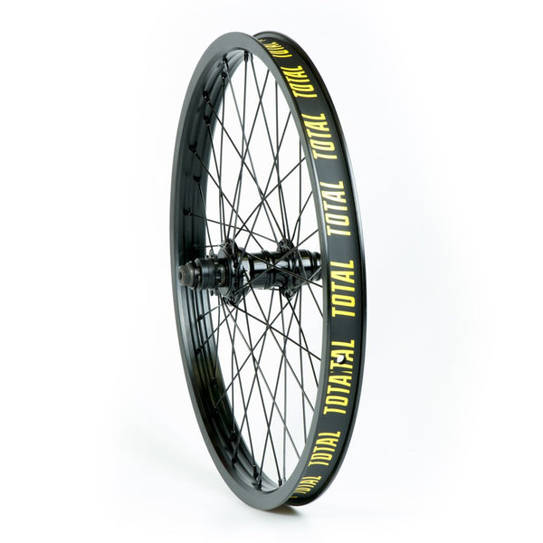 Total Techfire Complete Wheelset