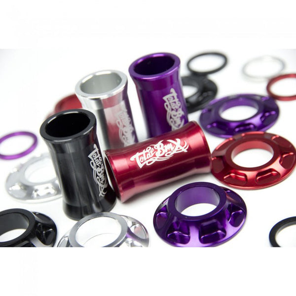 Total Team Bottom Bracket Kit