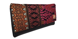 Women's wallet mod. 101 Ethnic