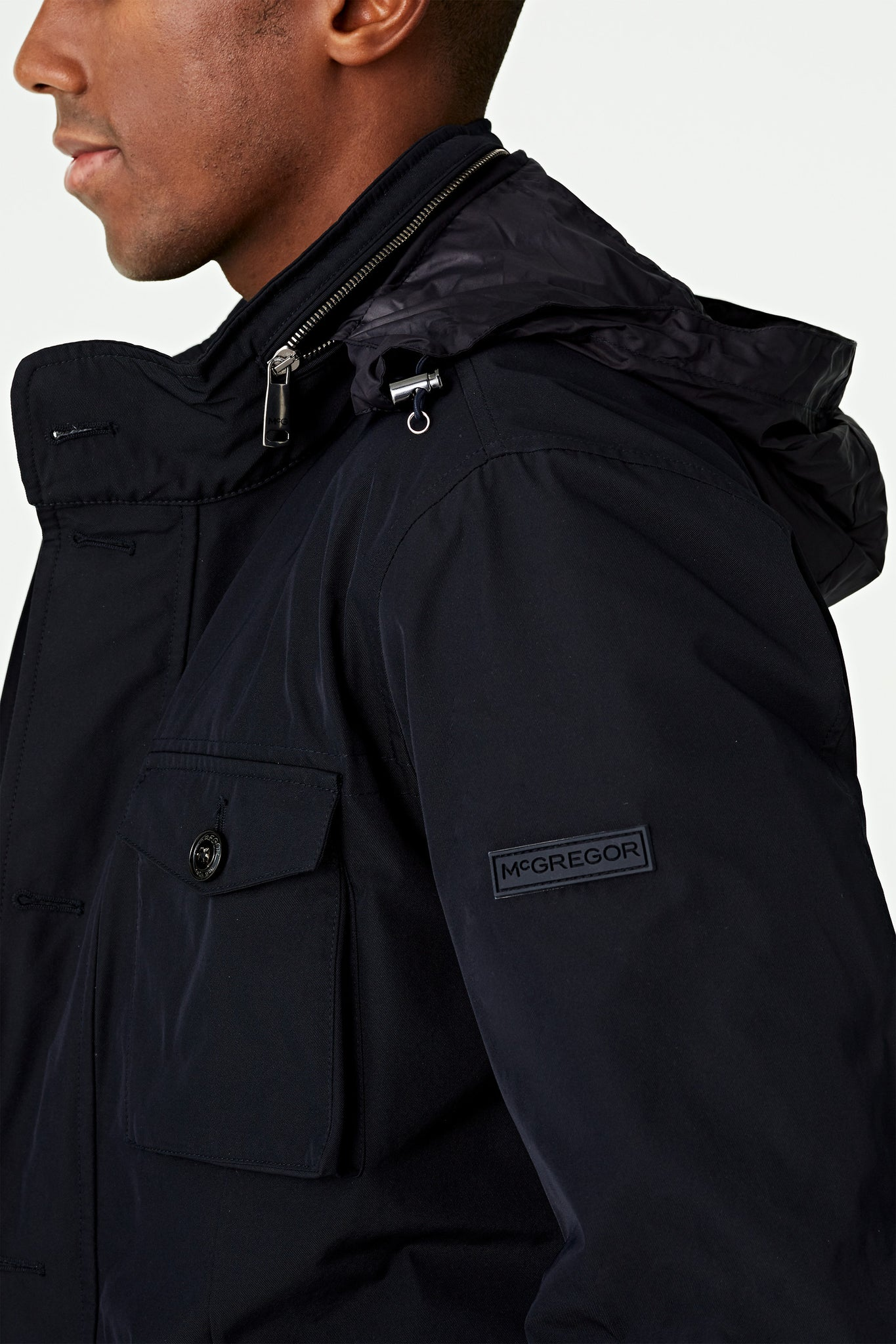 Airfield Jacket