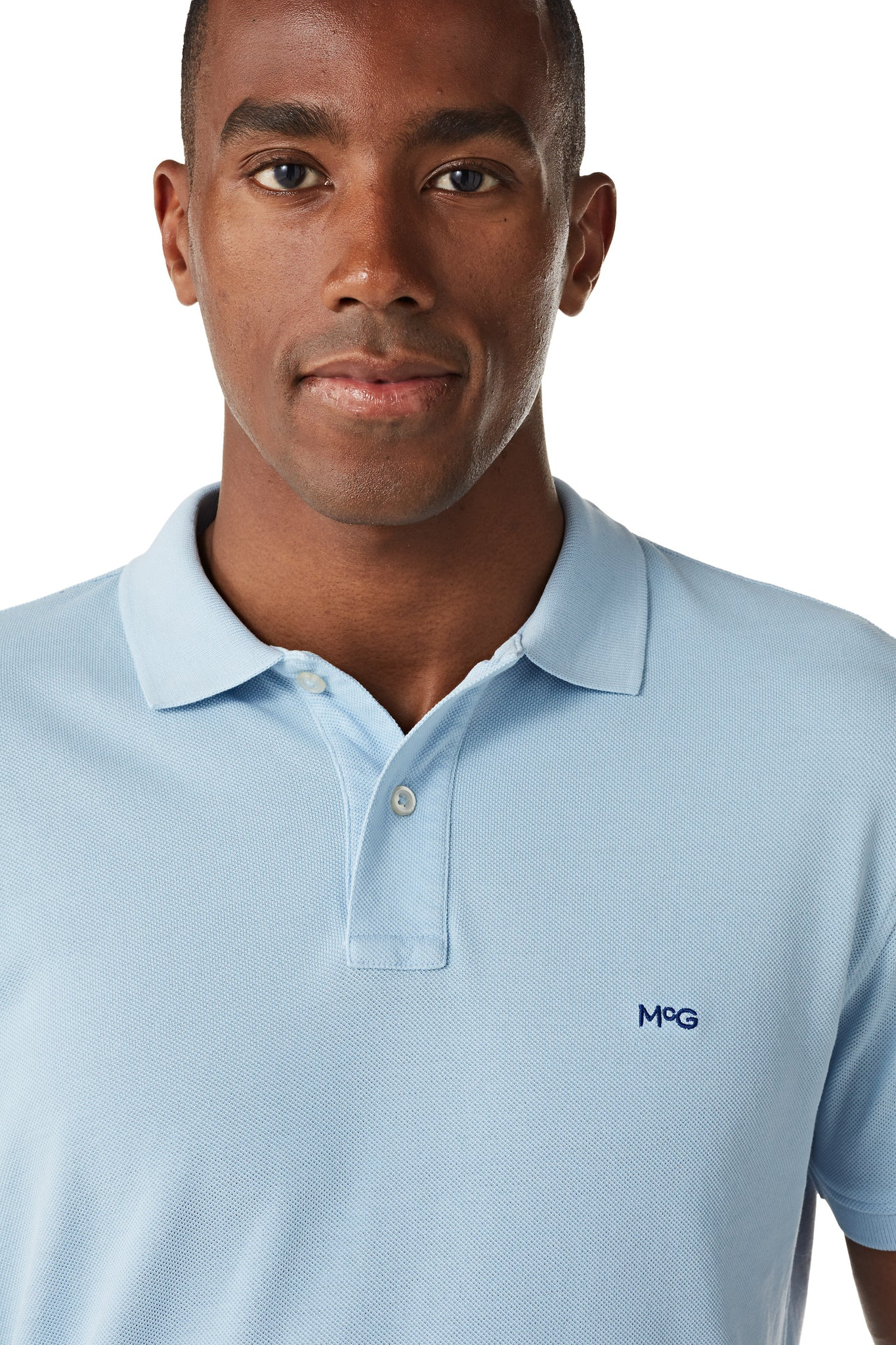 Classic pique polo regular fit