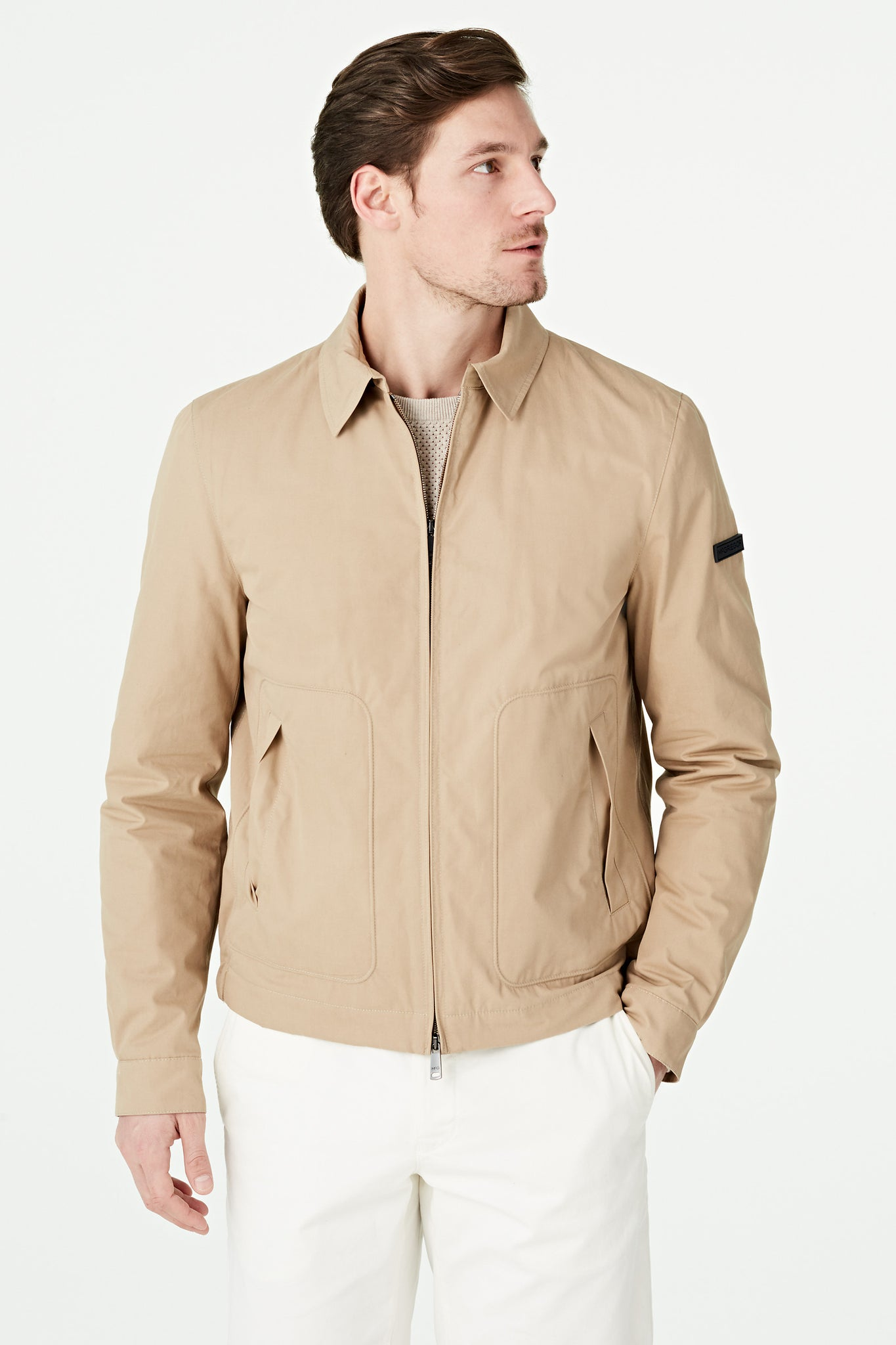 Cotton Jacket