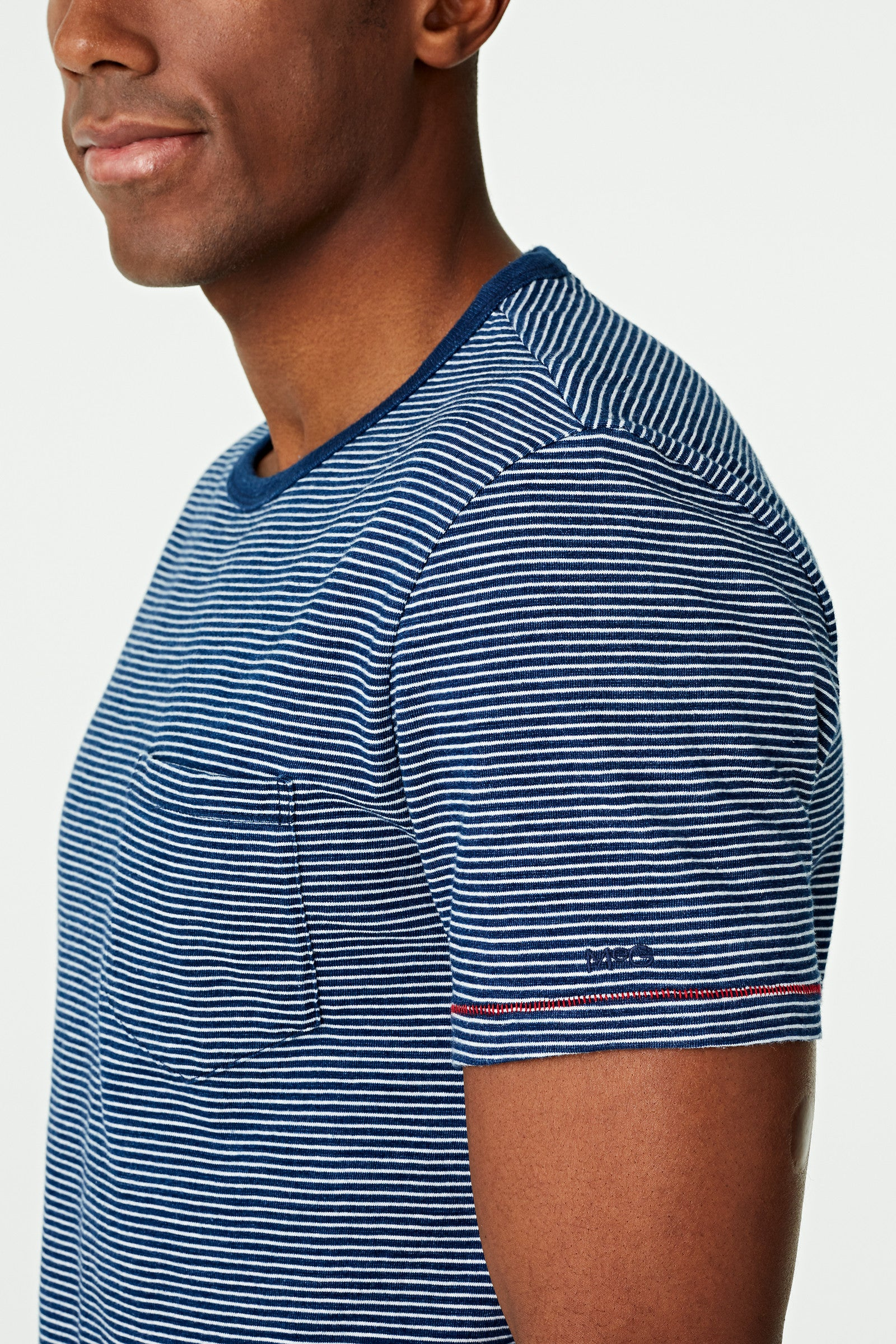 Feeder Stripe T-Shirt