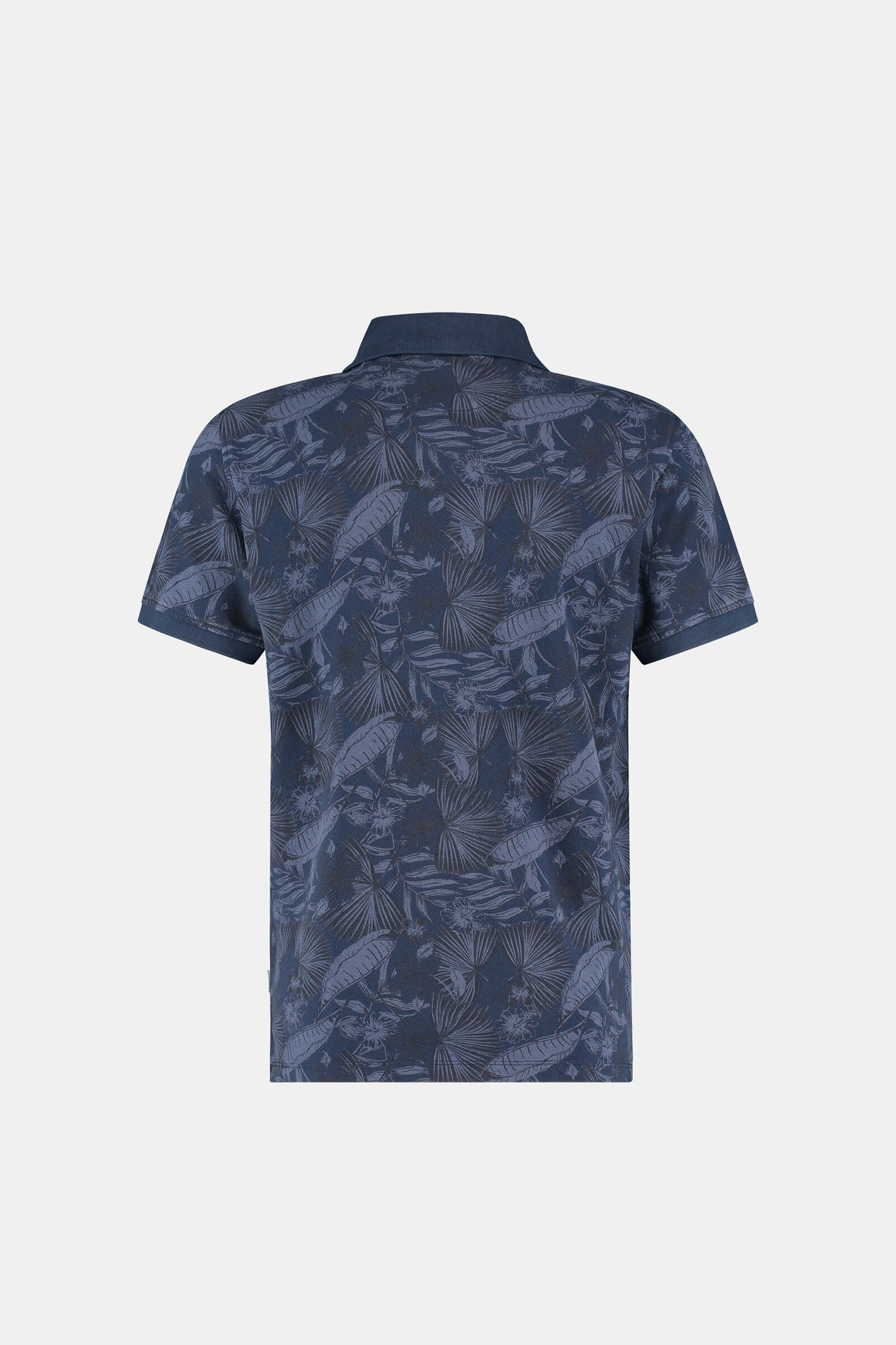 Regular fit Flower Polo