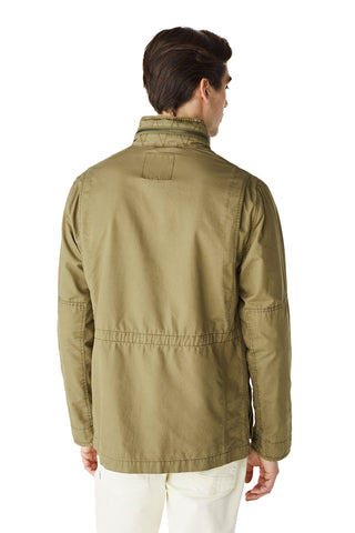 McG Airfield jacket