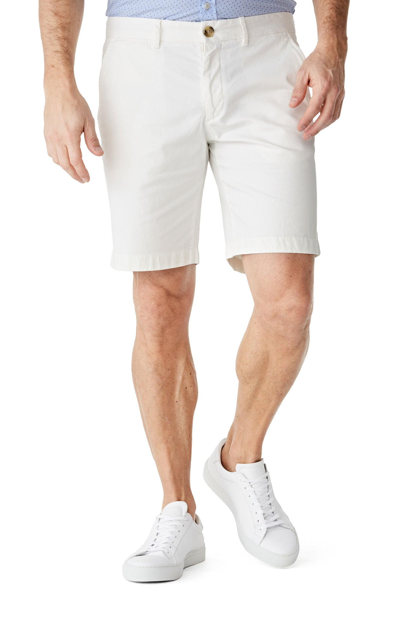 McG Regular fit chino short