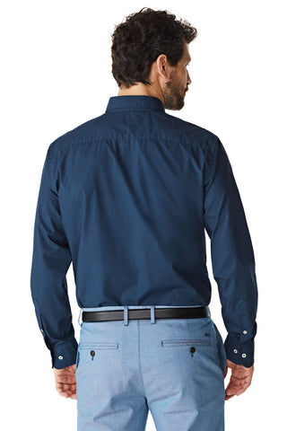 McG Regular fit Poplin overhemd