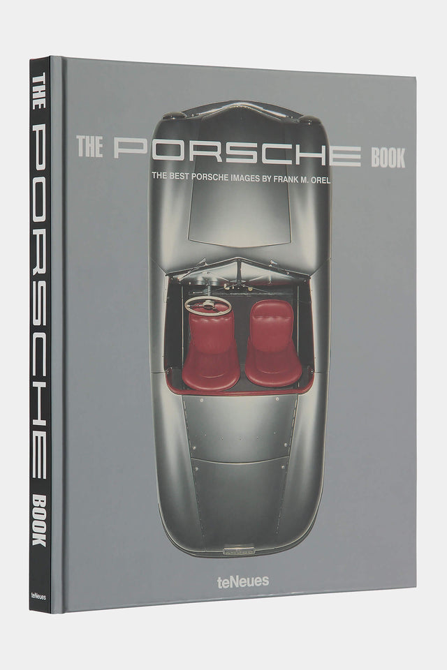 The Porsche Book Small Ed.