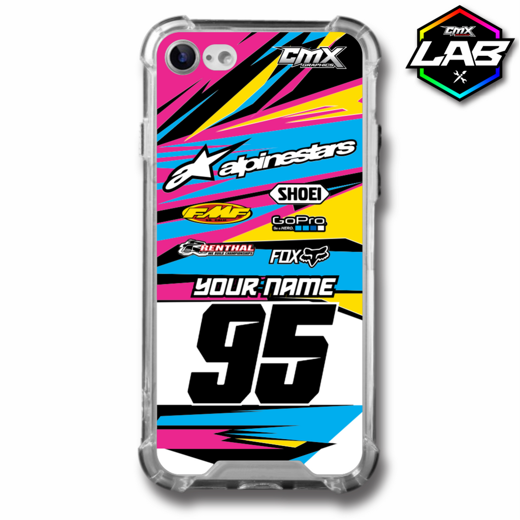 Phone Case - Alpinestars