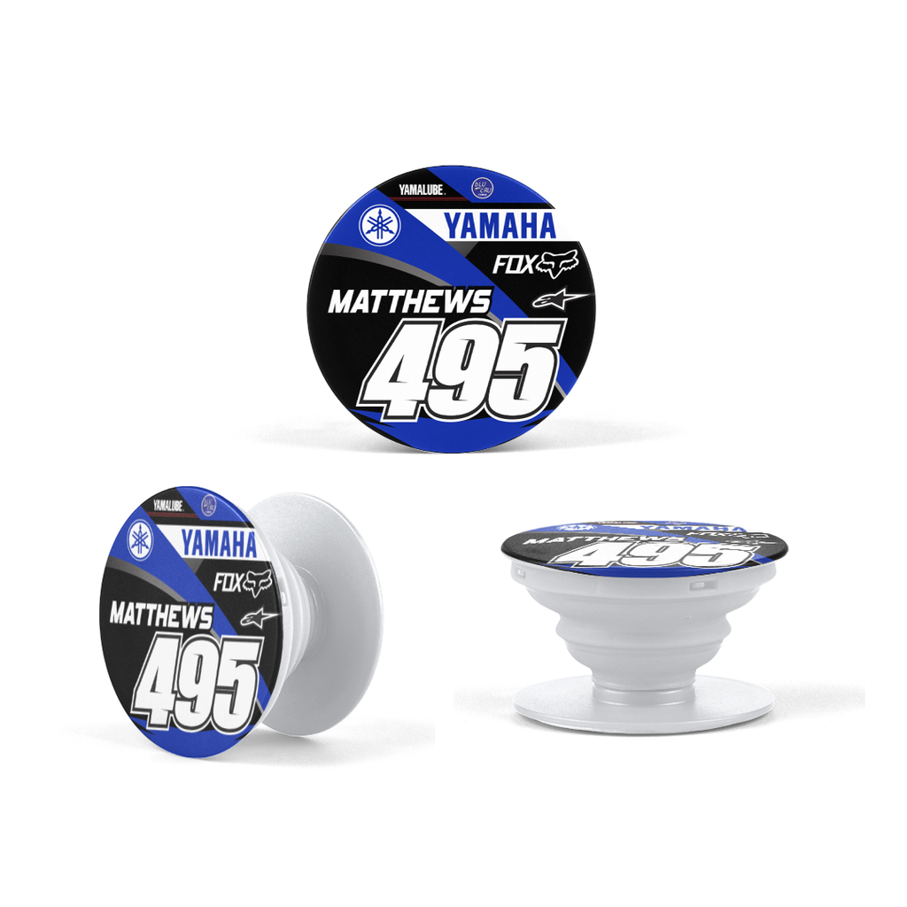 PopSocket Yamaha - Design 02