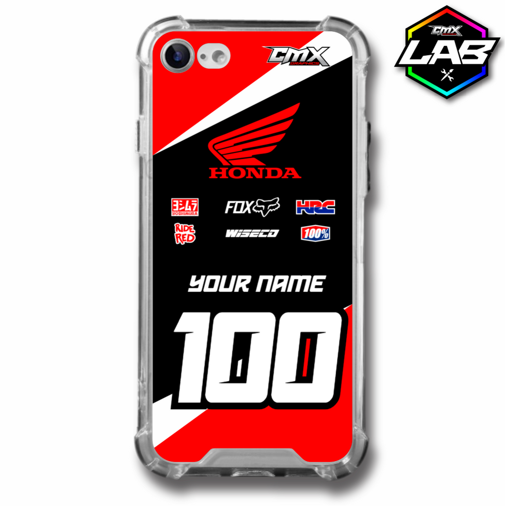 Phone Case - Honda 02
