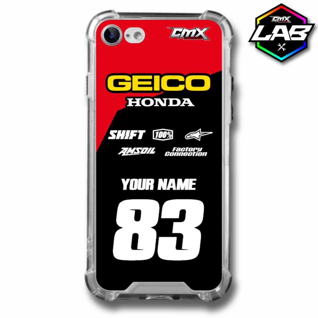Phone Case - Honda 03