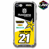 Phone Case - Husqvarna
