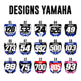 Necklaces - Yamaha