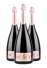 Load image into Gallery viewer, Andrea Bocelli wine prosecco gift set wine gifts