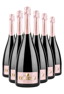 Andrea Bocelli family prosecco price wine gifts delivered