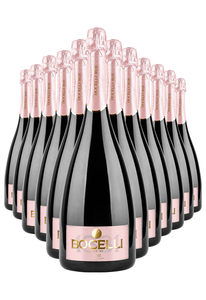 Andrea bocelli wine prosecco wine gifts delivered uk