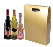 Load image into Gallery viewer, Hello Kitty Wine Supercute Collection
