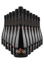 Load image into Gallery viewer, Andrea Bocelli wine sparkling wine types wine gifts uk