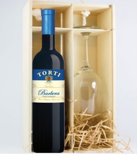 2 Bottle Personalised Wine Box (Choose Your Own Design)