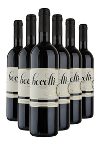 Andrea Bocelli Wine gifts by post wine gift sets