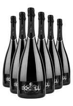 Load image into Gallery viewer, Andrea Bocelli family sparkling wine types wine gifts