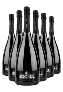 Andrea Bocelli family sparkling wine types wine gifts