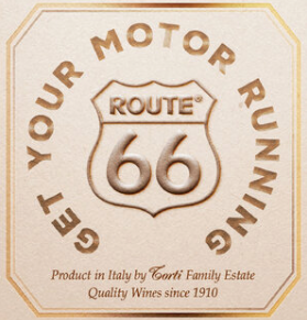 Route66 Classic Barbera Doc Op Limited Edition
