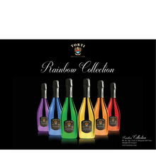 Load image into Gallery viewer, Rainbow Collection 6 Bottle Set