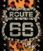 Load image into Gallery viewer, Officially Licensed ROUTE 66 Barbera Doc Op Tony Moore's Signature Collection 90pts