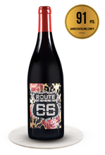 Load image into Gallery viewer, Personalised 3 Bottles Route66 Pinot Noir IGP Tony Moore's Signature Collection