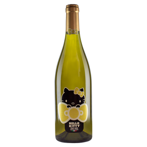 Hello kitty wine spain wine gifts wine gift delivery uk