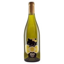 Load image into Gallery viewer, Hello kitty Wine Wine Gifts Wine Gift Delivery uk